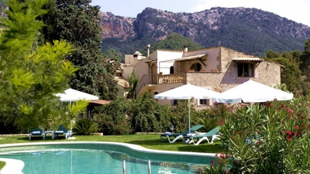 639430 - Hotel For sale in Mallorca, Baleares, Spain