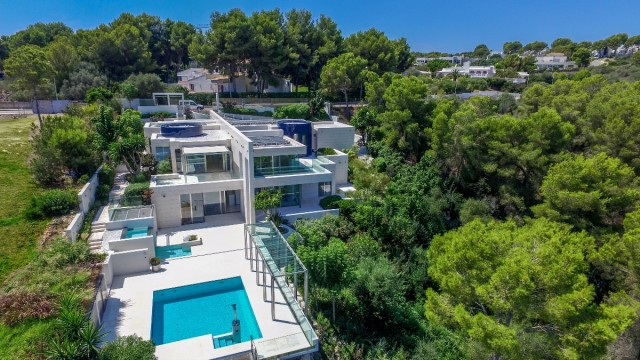 648253 - Villa For sale in Sol de Mallorca, Calvià, Mallorca, Baleares, Spain