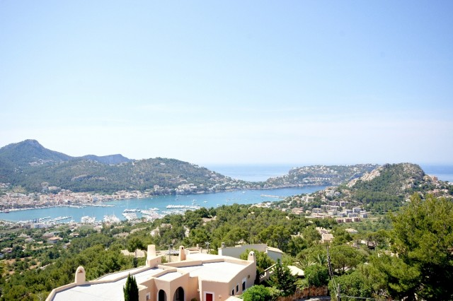 648497 - Villa For sale in Andratx, Mallorca, Baleares, Spain