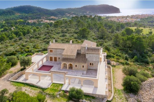 668768 - Herrenhaus zu verkaufen in Camp de Mar, Andratx, Mallorca, Baleares, Spanien