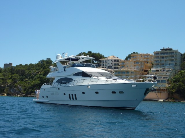 680180 - Motor yacht For sale in Mallorca, Baleares, Spain