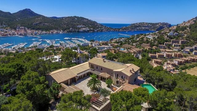 697796 - Villa zu verkaufen in Puerto Andratx, Andratx, Mallorca, Baleares, Spanien
