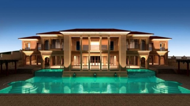 699075 - Villa For sale in Son Vida, Palma de Mallorca, Mallorca, Baleares, Spain