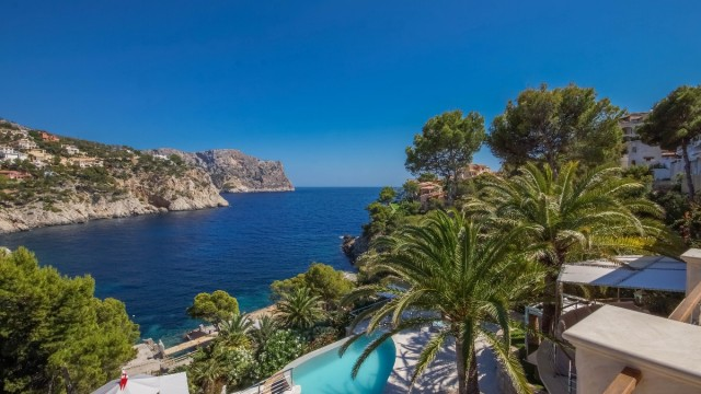 700563 - Villa For sale in La Mola, Andratx, Mallorca, Baleares, Spain