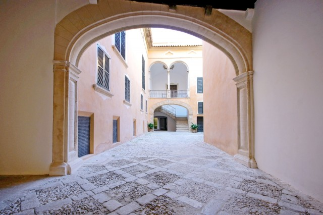 709330 - Apartment Duplex For sale in Palma de Mallorca, Mallorca, Baleares, Spain