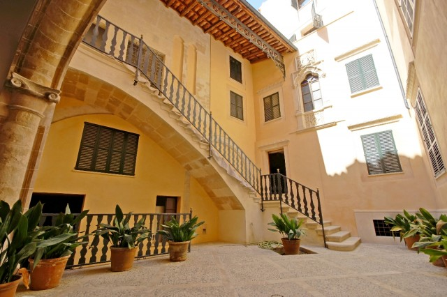 709331 - Apartment For sale in Palma de Mallorca, Mallorca, Baleares, Spain