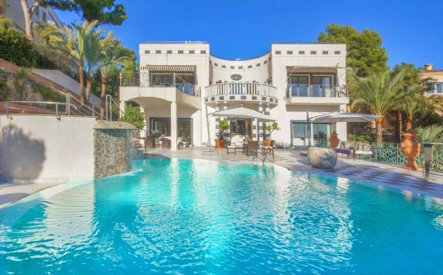 714244 - Villa zu verkaufen in Bendinat, Calvià, Mallorca, Baleares, Spanien