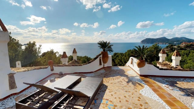 763606 - Penthouse For sale in Costa de la Calma, Calvià, Mallorca, Baleares, Spain