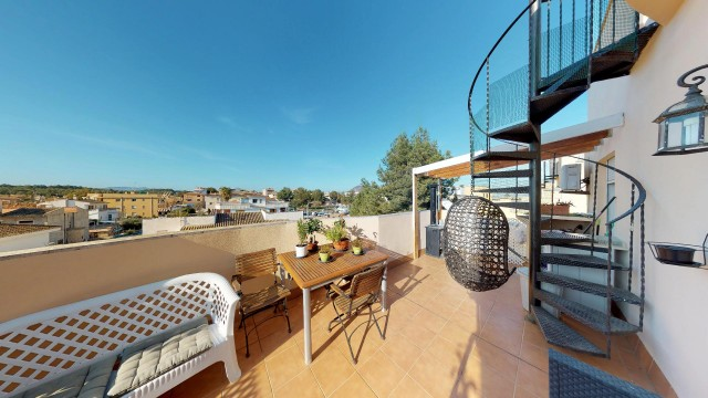 781177 - Penthouse For sale in Son Ferrer, Calvià, Mallorca, Baleares, Spain