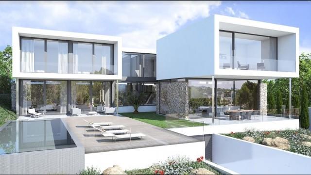 781289 - En construcción en venta en Sol de Mallorca, Calvià, Mallorca, Baleares, España