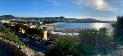781390 - Plot For sale in Costa de la Calma, Calvià, Mallorca, Baleares, Spain