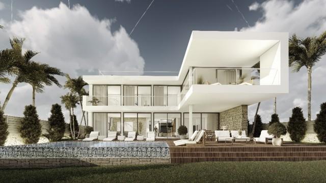 785610 - En construcción en venta en Sol de Mallorca, Calvià, Mallorca, Baleares, España