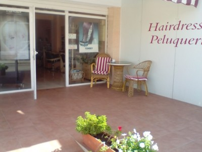 793635 - Hairdresser´s For sale in Cala Vinyes, Calvià, Mallorca, Baleares, Spain