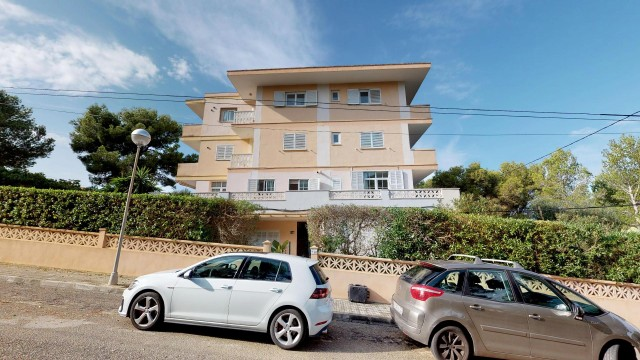 797644 - Studio For sale in El Toro - Port Adriano, Calvià, Mallorca, Baleares, Spain
