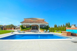 665031 - Finca For sale in Alhaurín el Grande, Málaga, Spain