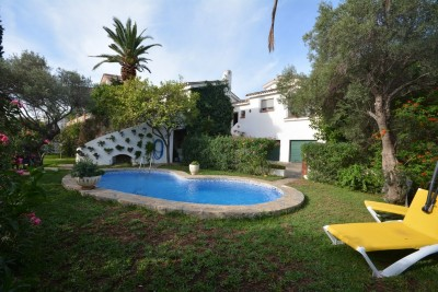 552227 - Villa For sale in Torremuelle, Benalmádena, Málaga, Spain