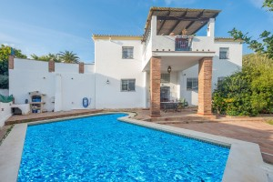 Villa for sale in Benalmádena, Málaga, Spain