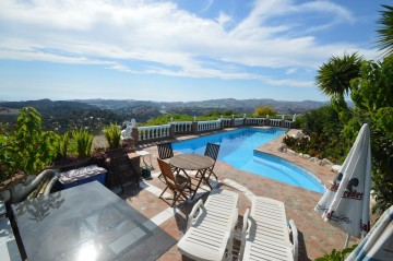 YPIS1521 - Finca for sale in La Cala de Mijas, Mijas, Málaga, Spain