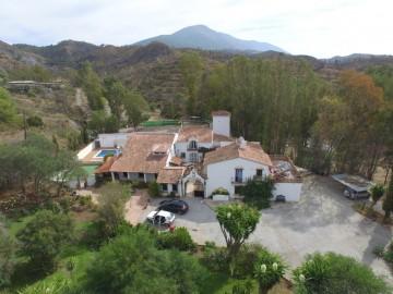 YPIS1561 - Finca for sale in Alhaurín el Grande, Málaga, Spain