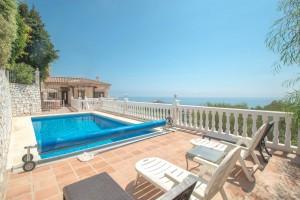 Villa for sale in Benalmádena, Málaga, Spain