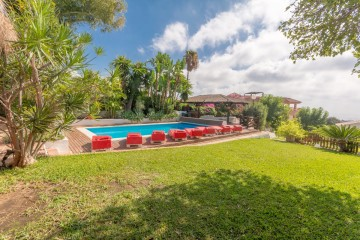 YPIS1615 - Villa for sale in Benalmádena Pueblo, Benalmádena, Málaga, Spain