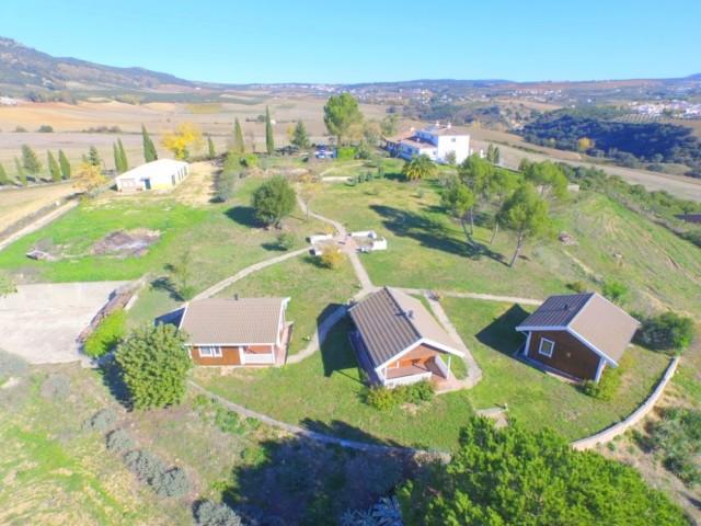 5. Aerial photo