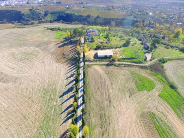 6. Aerial photo