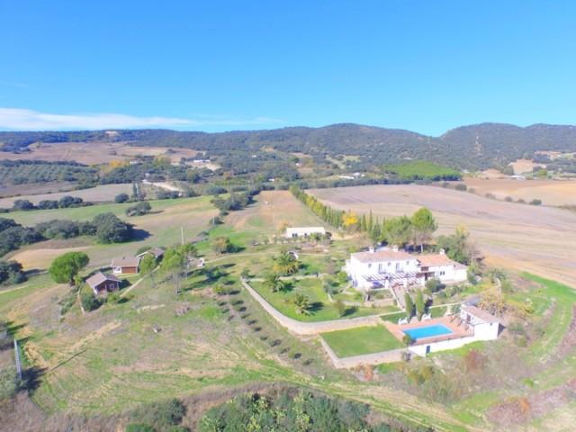 9. Aerial photo