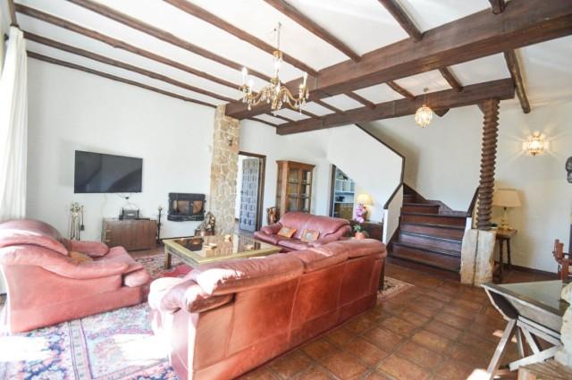 3. Main living room