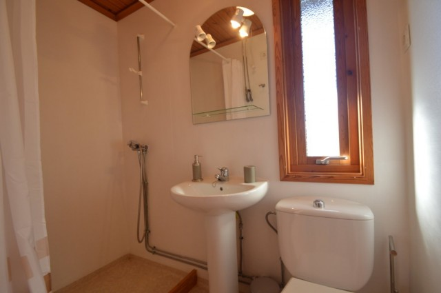 Bathroom nº1