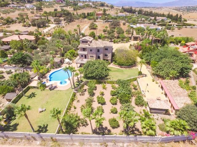 7. Aerial photo