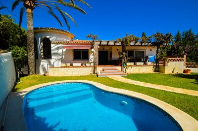 738279 - Villa For sale in Torreblanca, Fuengirola, Málaga, Spain