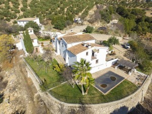 742758 - Finca for sale in Montefrío, Granada, Spain