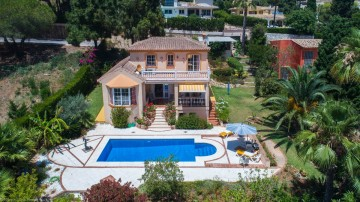 YPIS2104 - Villa for sale in Calahonda, Mijas, Málaga, Spain