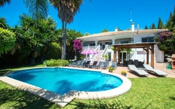 YPIS9016 - Villa for sale in La Sierrezuela, Mijas, Málaga, Spain