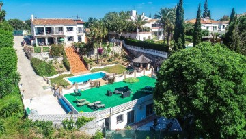 YPIS9017 - Villa for sale in Carretera de Mijas, Mijas, Málaga, Spain