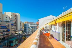 Penthouse for sale in Fuengirola Centro, Fuengirola, Málaga, Spain