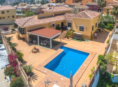 784295 - Villa For sale in Torrequebrada, Benalmádena, Málaga, Spain