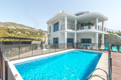 788041 - Villa For sale in Torremuelle, Benalmádena, Málaga, Spain