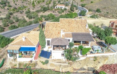 794644 - Villa For sale in Carretera de Mijas, Mijas, Málaga, Spain