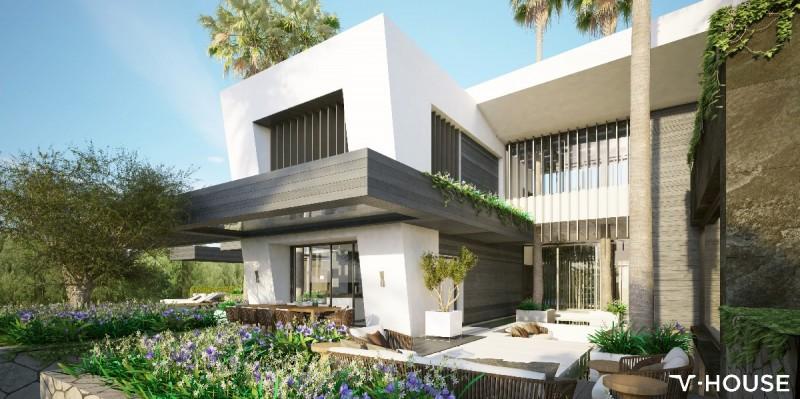 5 Terraces