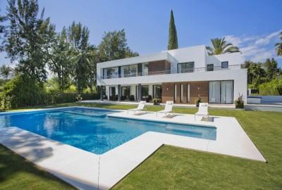 801363 - Villa For sale in Nueva Andalucía, Marbella, Málaga, Spain