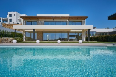 801369 - Villa For sale in Benahavís, Málaga, Spain