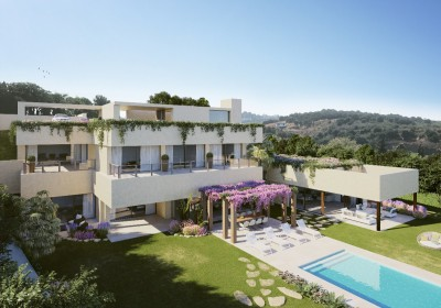 801371 - Villa For sale in Los Flamingos, Benahavís, Málaga, Spain