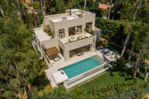 Villa for sale in Los Monteros, Marbella, Málaga, Spain