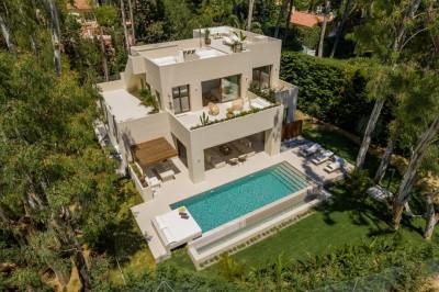 801863 - Villa For sale in Los Monteros, Marbella, Málaga, Spain