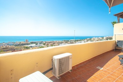 802825 - Apartment For sale in La Cala, Mijas, Málaga, Spain