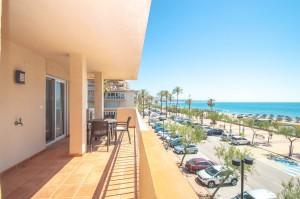 Apartment Sprzedaż Nieruchomości w Hiszpanii in Paseo Maritimo - Fuengirola, Fuengirola, Málaga, Hiszpania