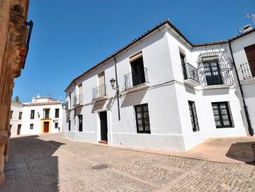 YPIS5038 - Hotel for sale in Ronda, Málaga, Spain