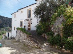 749023 - Bed & Breakfast for sale in Montejaque, Málaga, Spain